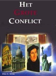 Het Grote Conflict door Ellen White