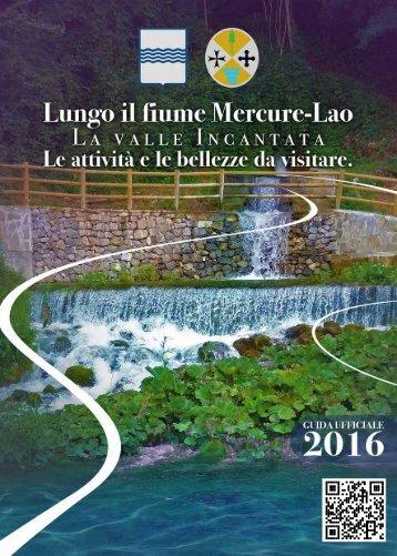Lungo il Fiume Mercure-Lao