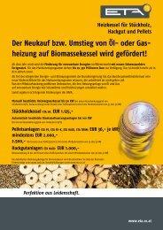 EUR 36,- je kW - Uwe Kleinheider