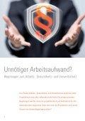 Tabuthemen im Projektmanagement - Seite 4