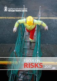Focus on risks 2017 english version