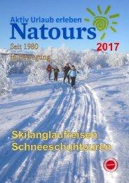 Natours winterkatalog 2017