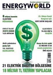 energyworld