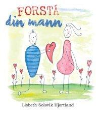 Forstå din mann - Lisbeth Solsvik Hjortland-Proklamedia