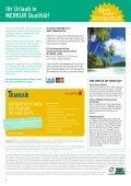 MERKUR Ihr Urlaub Folder Oktober 2016 - Seite 2