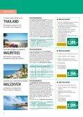 MERKUR Ihr Urlaub Folder Oktober 2016 - Seite 6