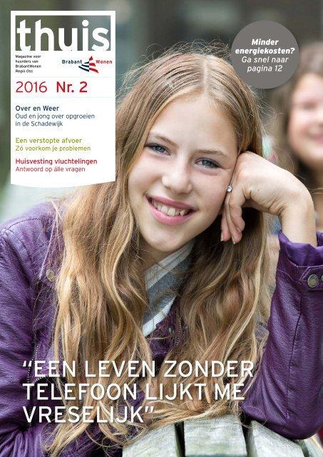 THUIS editie Oss september 2016