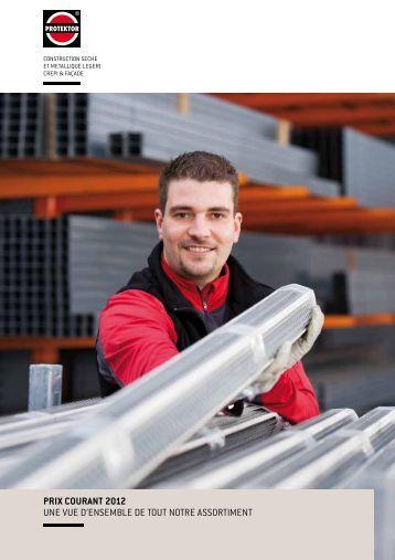 constrUction a sec - Protektor Profil GmbH