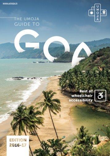 UMOJA's Guide to Goa