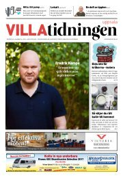 Uppsala 2016 #6