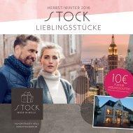 Stock - Mode in Melle Lieblingsstücke