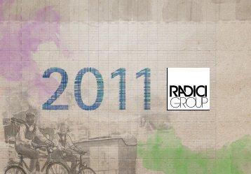 2011 - Radici Group