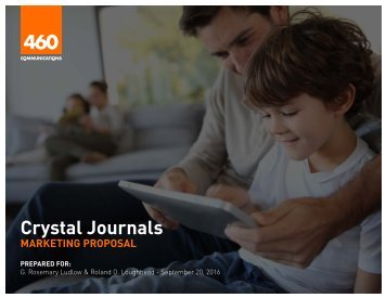 Crystal_Journals_Marketing_Proposal