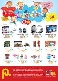 Rede Clip - Dia da Criança