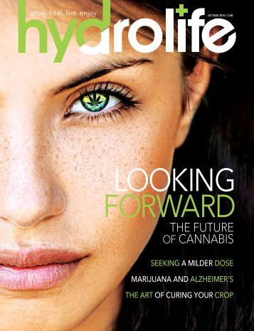 Hydrolife Magazine October/November 2016 (CAN Edition)