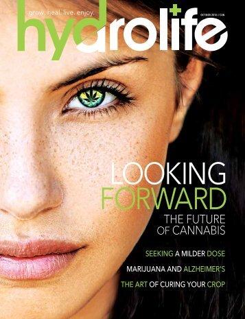 Hydrolife Magazine October/November 2016 (CAN Edition)