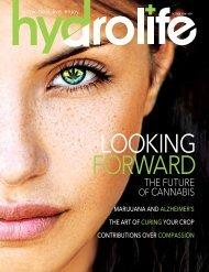 Hydrolife Magazine October/November 2016 (USA Edition)