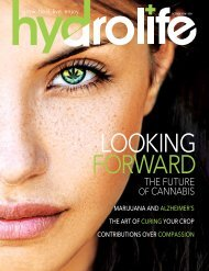 Hydrolife Magazine October/November 2016 (USA Edition)