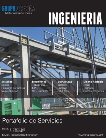 Portafolio de Servicios Ingenieria copia