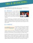 Revista digital, influencers y mailing SR. - Page 4