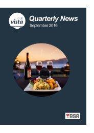 CV Qrtly Newsletter September 2016