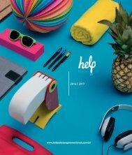 Catalogo HELP! 2016