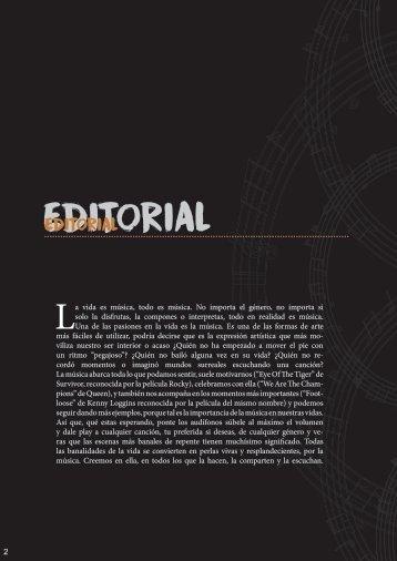 EDITORIAL PDF PRESENTACION