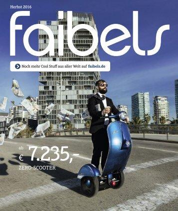 Каталог Faibels осень 2016. Заказ товаров на www.catalogi.ru или по тел. +74955404949