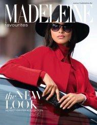 Каталог Madeleine Favourites осень-зима 2016. Заказ одежды на www.catalogi.ru или по тел. +74955404949