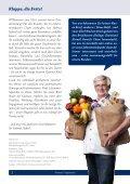 s'blaue Heftl - Haberl Kundenmagazin Ausgabe 1 / 28.09.2016 - Seite 2