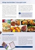 s'blaue Heftl - Haberl Kundenmagazin Ausgabe 1 / 28.09.2016 - Seite 3