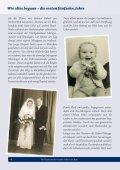 s'blaue Heftl - Haberl Kundenmagazin Ausgabe 1 / 28.09.2016 - Seite 4