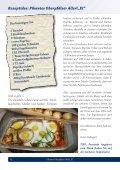 s'blaue Heftl - Haberl Kundenmagazin Ausgabe 1 / 28.09.2016 - Seite 6
