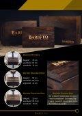 Baristo The Secret Box  Nowy Katalog - Page 5