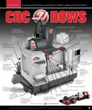 Haas CNC news 2016 SK