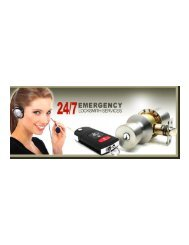 24/7 Commercial Locksmith Brooklyn