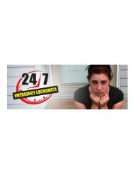 24/7 Commercial Locksmith Queens