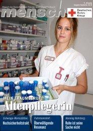 0316_mensch + Deutsches Rotes Kreuz