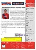 neunzehn54, Doppelausgabe Sportfreunde Siegen - RW Oberhausen. Heft 6, Saison 2016/17 - Seite 3