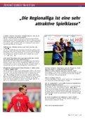neunzehn54, Doppelausgabe Sportfreunde Siegen - RW Oberhausen. Heft 6, Saison 2016/17 - Seite 5
