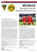 neunzehn54, Doppelausgabe Sportfreunde Siegen - RW Oberhausen. Heft 6, Saison 2016/17 - Seite 7