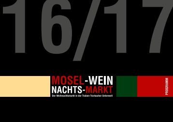 Mosel-Wein-Nachts-Markt 2016/2017
