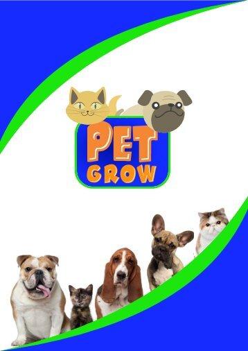 pet grow