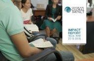 CGI Impact Report FY 2015-2016