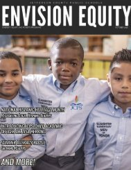 ENVISION EQUITY October 2016