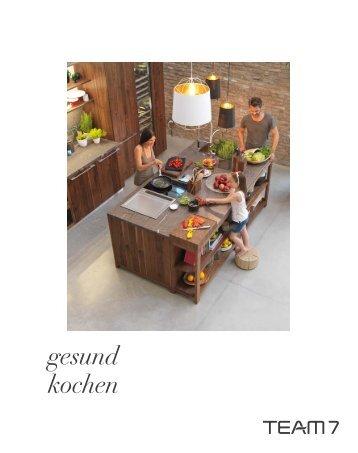 Team 7 Katalog - Küche
