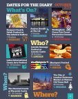 Infotel Magazine | Edition 9 | 2016 - Page 5
