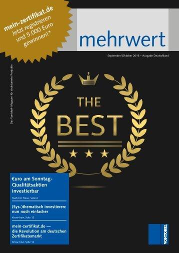 Vontobel-Magazin