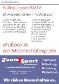 02.10.16 KMTV – TSV Klausdorf - Seite 6