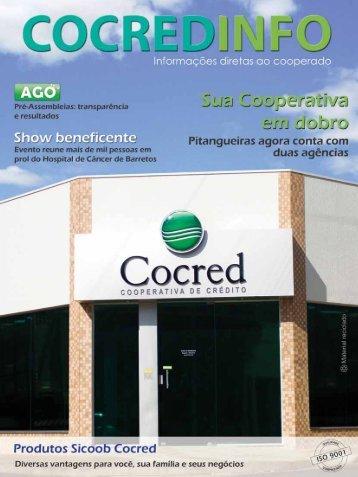 CocredInfo 10